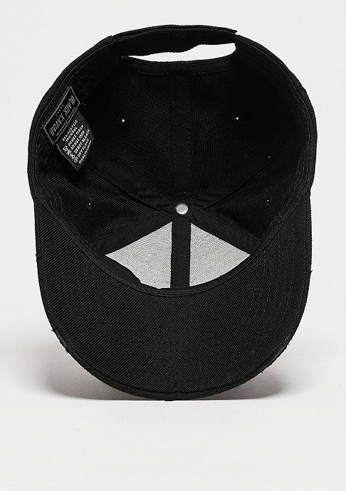 Black Kaviar BK Cap Kazcap Black