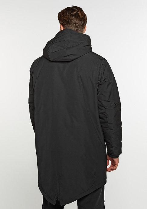 NIKE Modern Parka black/black