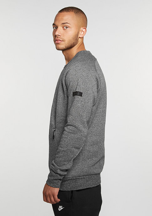 NIKE Icon Fleece Crew black/black
