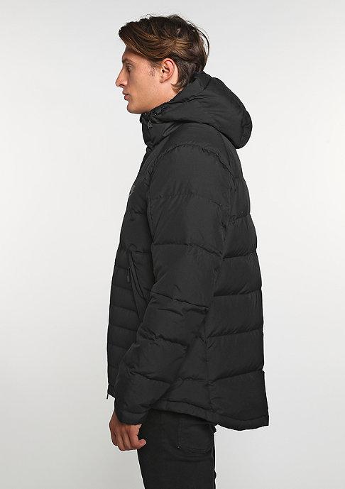 NIKE Übergangsjacke Sportswear black/black/black