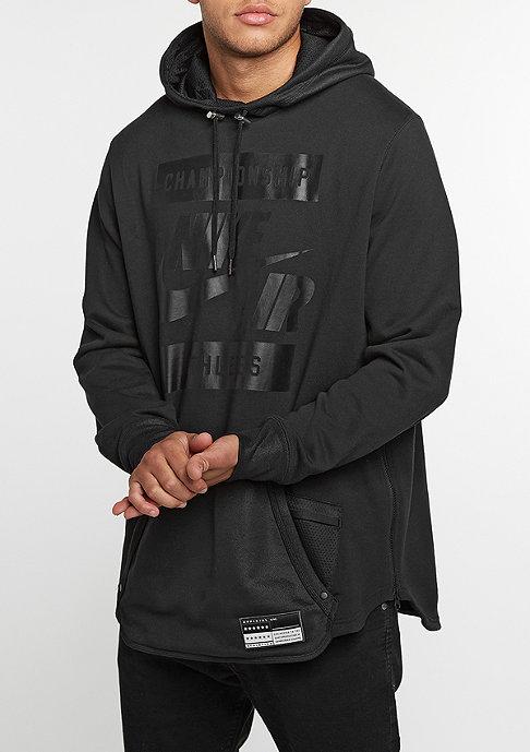 NIKE Air Hoodie black/black