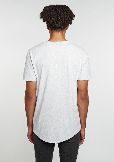 Black Kaviar T-Shirt Kripton Grey