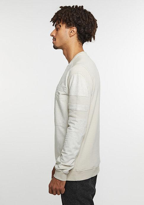Black Kaviar BK Sweater Klynn Beige