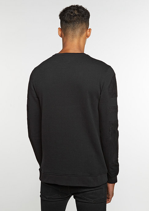 Black Kaviar BK Sweater Klynn Black