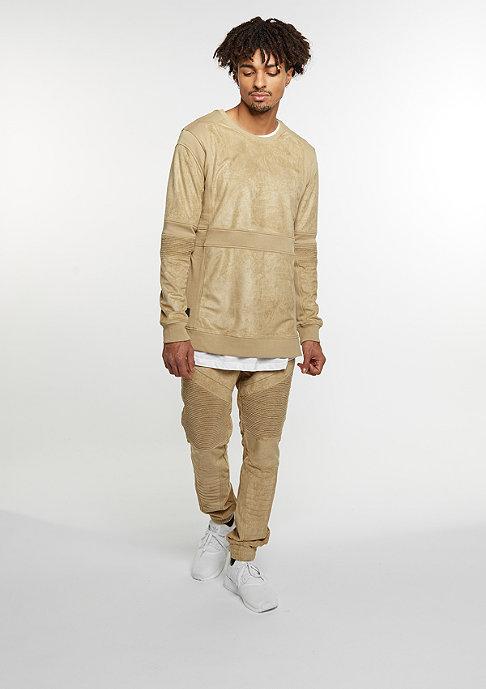 Black Kaviar BK Sweater Kasty Camel