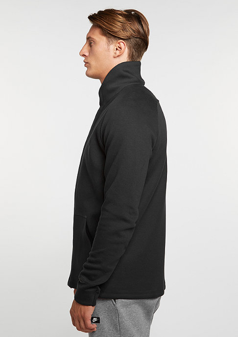 NIKE Sportswear Tech Fleece black/black