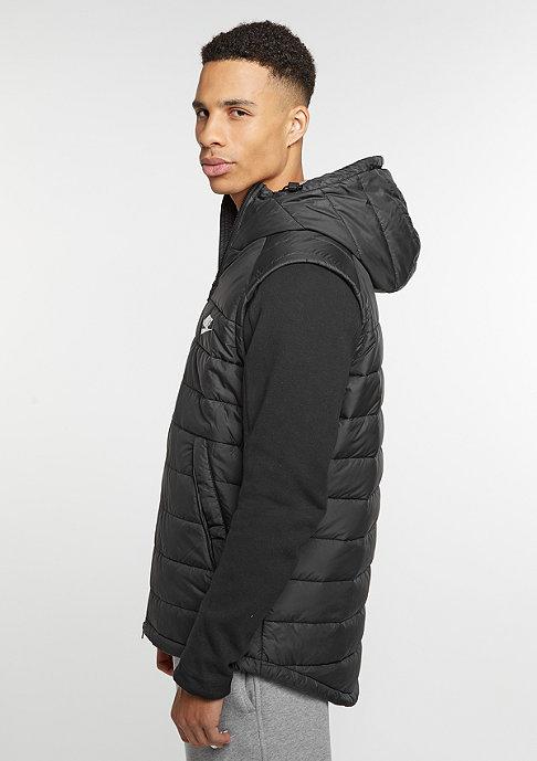 NIKE Sportswear Advance 15 black/black/white