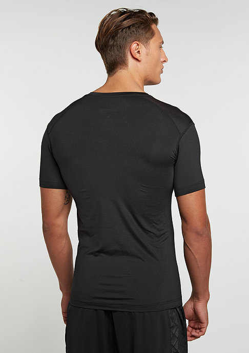 JORDAN T-Shirt All Season Compression black/cool grey