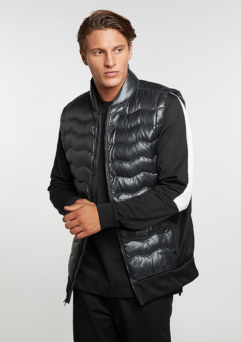 NIKE Performance Hybrid Down Vest anthracite/black/anthracite