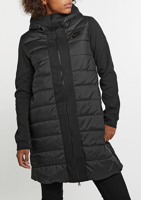 NIKE Advance 15 Parka black/black/black