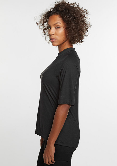 NIKE Sportwear Top black/black