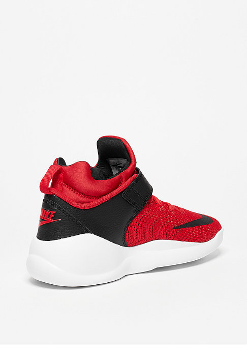 NIKE Kwazi (GS) univ red/black/univ red