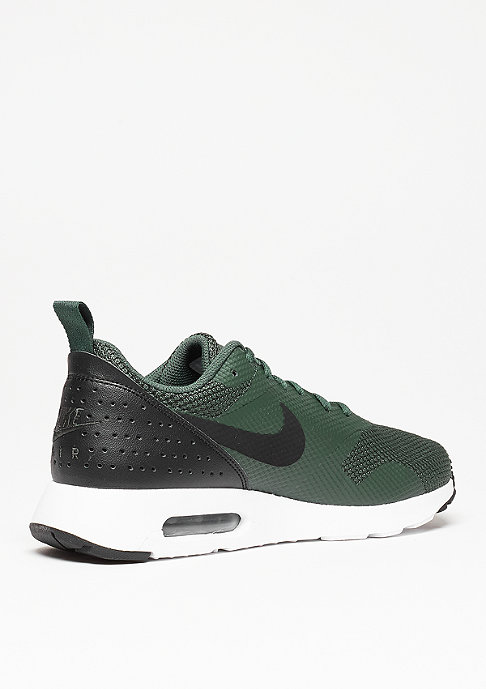 NIKE Laufschuh Air Max Tavas grove green/black/white