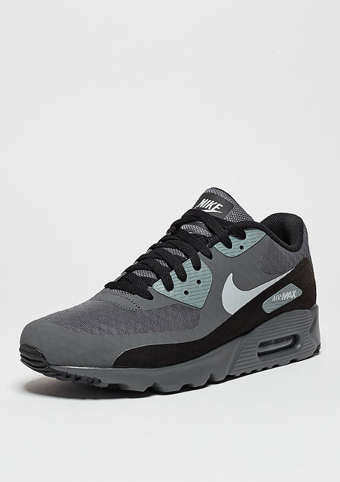 NIKE Schuh Air Max 90 Ultra Essential dark grey/wolf grey/cool grey