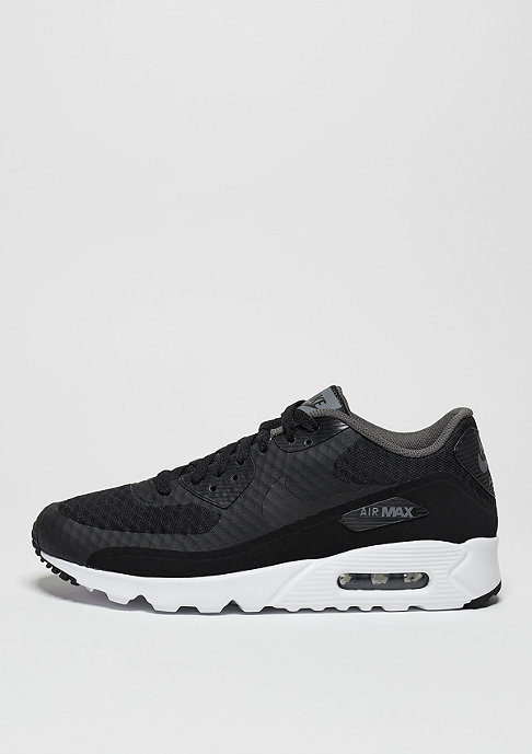 NIKE Schuh Air Max 90 Ultra Essential black/black/dark grey