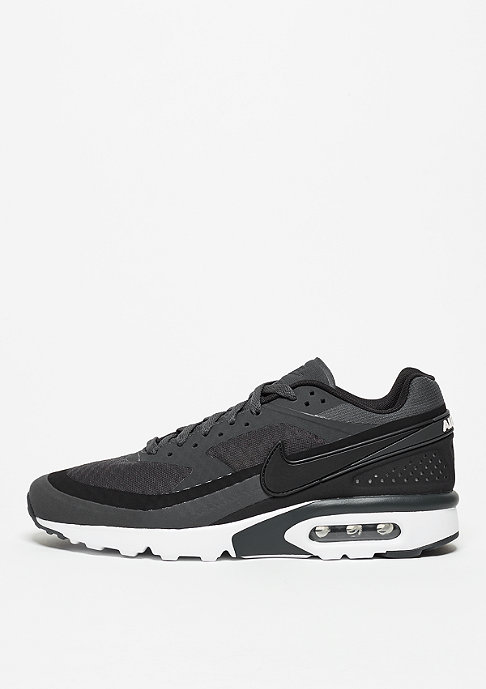 NIKE Schuh Air Max Ultra BW anthracite/black/white