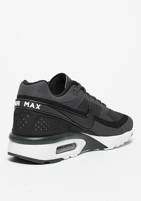 NIKE Air Max Ultra BW anthracite/black/white