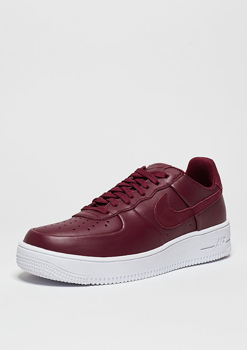 NIKE Air Force 1 Ultraforce team red/team red/white
