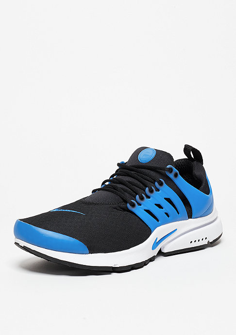 NIKE Air Presto Essential black/photo blue/white