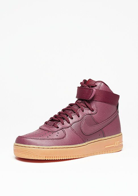 NIKE Basketballschuh Wmns Air Force 1 Hi SE nght mrn/nght mrn