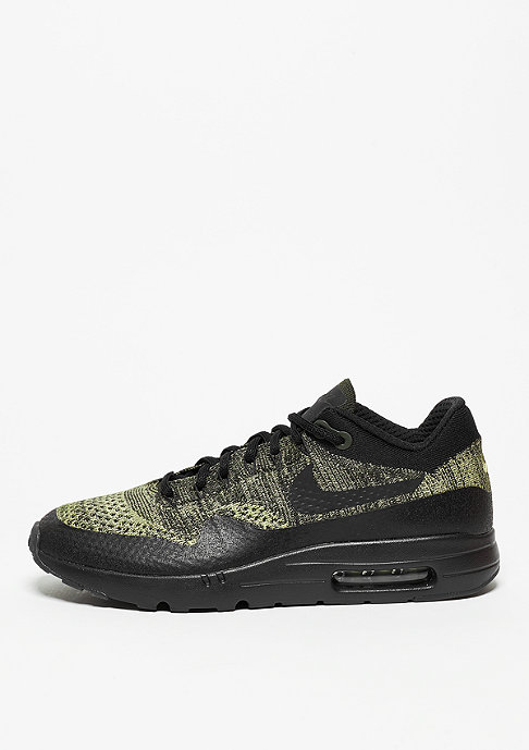 NIKE Air Max 1 Ultra Flyknit neutral olive/black/sequoia