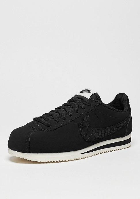 NIKE Classic Cortez Leather SE black/black/sail