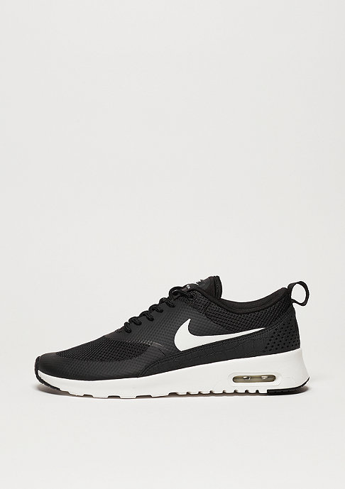 NIKE Laufschuh Air Max Thea black/summit white