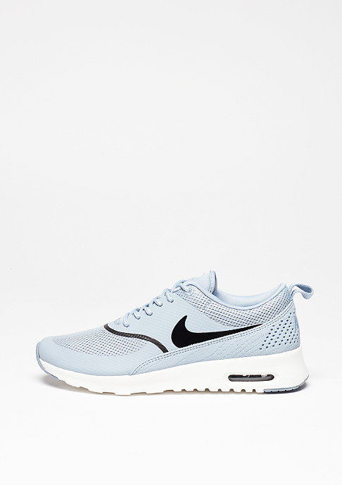 NIKE Laufschuh Wmns Air Max Thea blue grey/black/summit white
