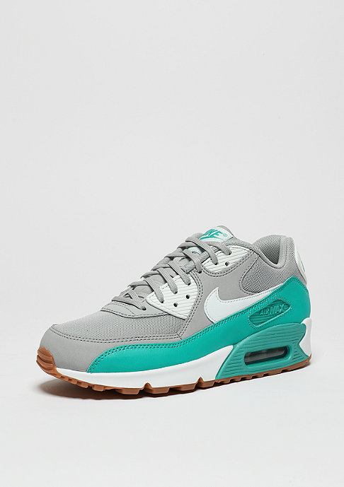 NIKE Air Max 90 Essential wlf grey/brly green
