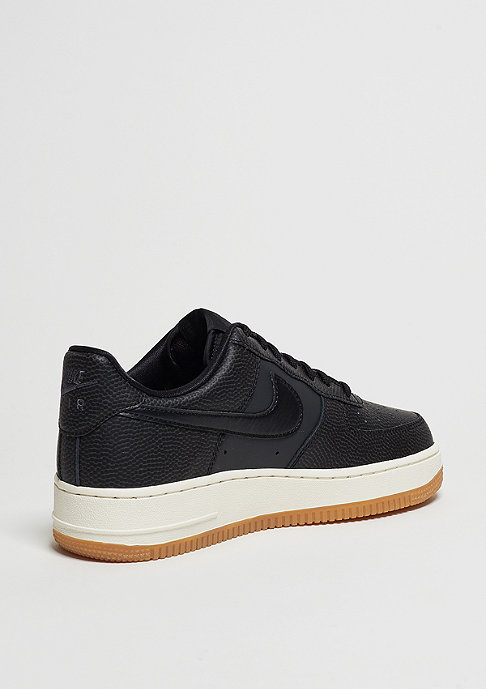 NIKE Air Force 107 Seasonal black/black/anthracite