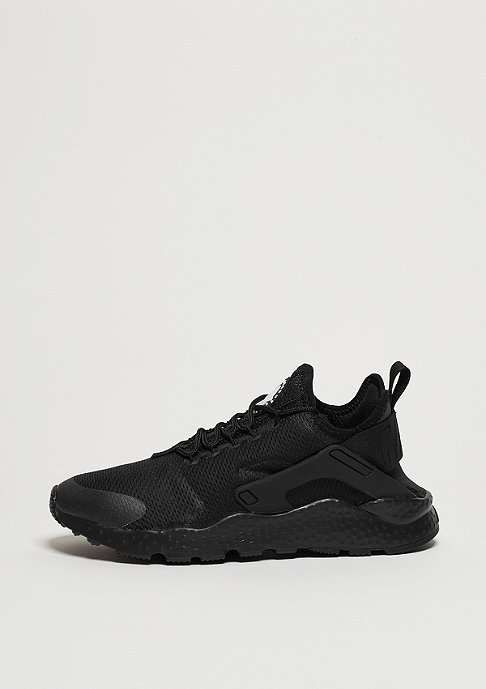 NIKE Laufschuh Air Huarache Run Ultra black/black