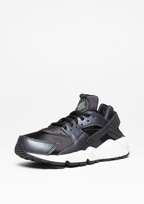 NIKE Air Huarache Run SE mtlc hmtt/black/dark grey/smmt white