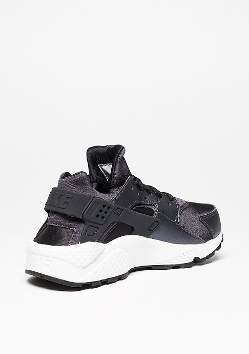 NIKE Air Huarache Run SE mtlc hmtt/black/dark grey/smmt white