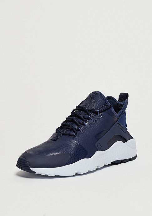 NIKE Air Huarache Run Ultra PRM midnight navy/ocean fog/bl tnt