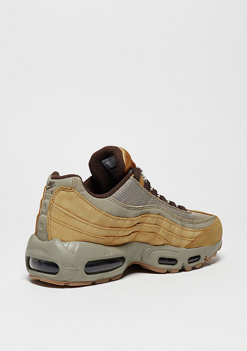 NIKE Air Max 95 Wmns Winter bronze/baroque brown/bamboo