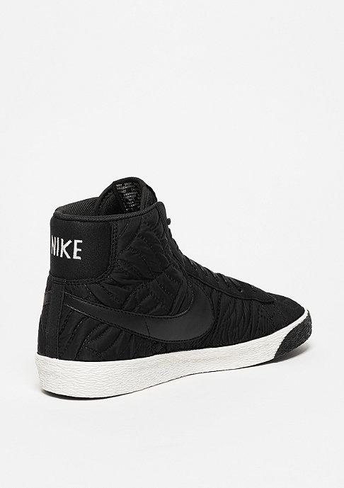 NIKE Wmns Blazer Mid Premium SE black/black/ivory