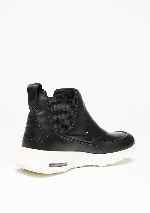 NIKE Schuh Air Max Thea Mid-Top black/black/sail