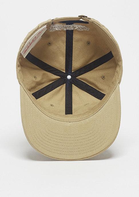 Mitchell & Ness Baseball-Cap Chukker sand