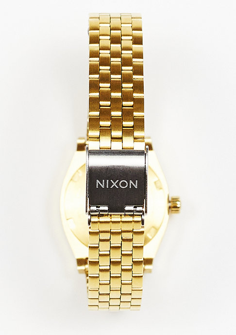 Nixon Small Time Teller Star Wars C-3PO gold