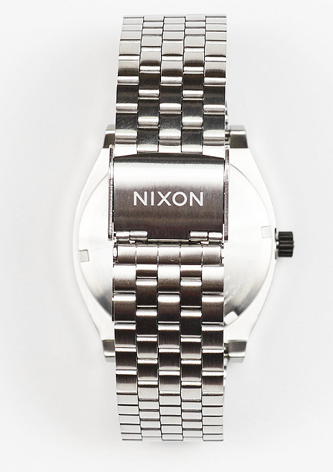 Nixon Time Teller Star Wars BB-8 silver/orange