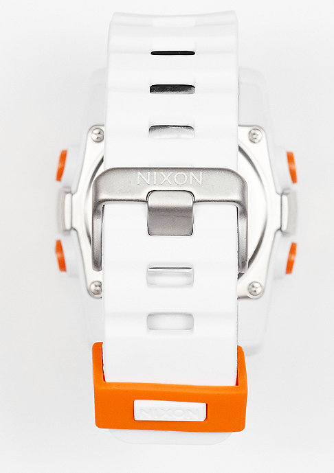 Nixon Unit 40 Star Wars BB-8 white/orange