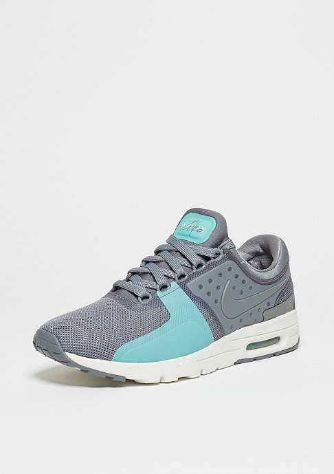NIKE Air Max Zero cool grey/cool grey