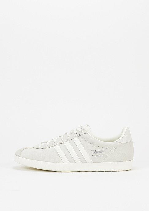 adidas Laufschuh Gazelle offwhite/offwhite/silver