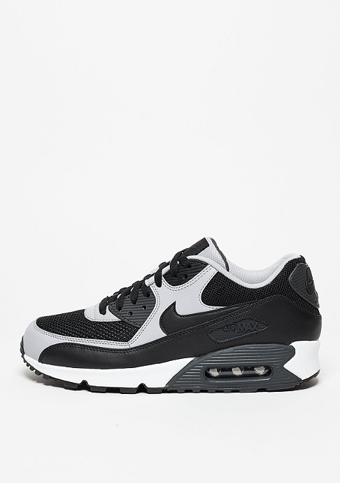 NIKE Air Max 90 Essential black/black/wolf grey