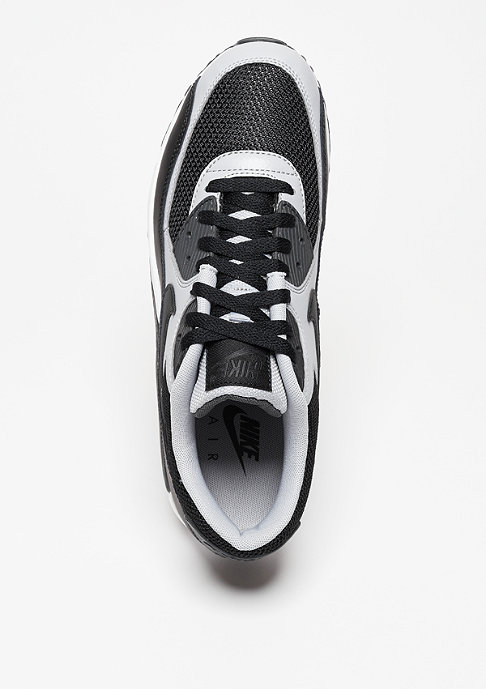 NIKE Air Max 90 Essential black/black/wolf grey