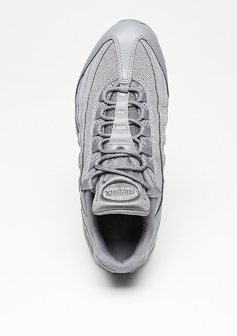NIKE Schuh Air Max 95 Essential cool grey/cool grey/cool grey