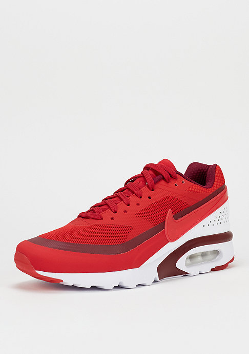 NIKE Air Max Ultra BW university red/university red