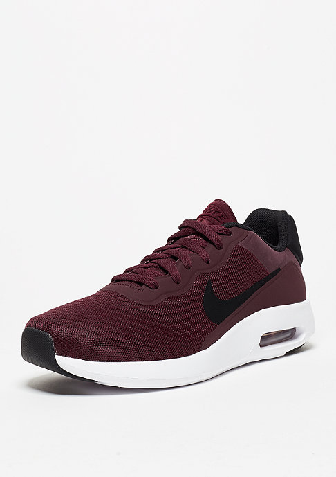NIKE Air Max Modern Essential night maroon/black/gym red