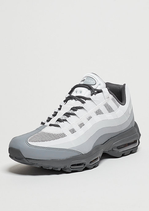 NIKE Schuh Air Max 95 Ultra Essential stealth/white/cool grey/wolf grey