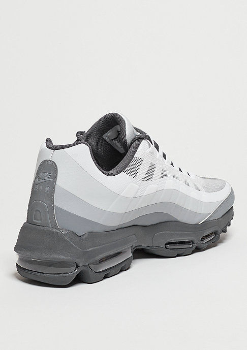 NIKE Air Max 95 Ultra Essential stealth/white/cool grey/wolf grey